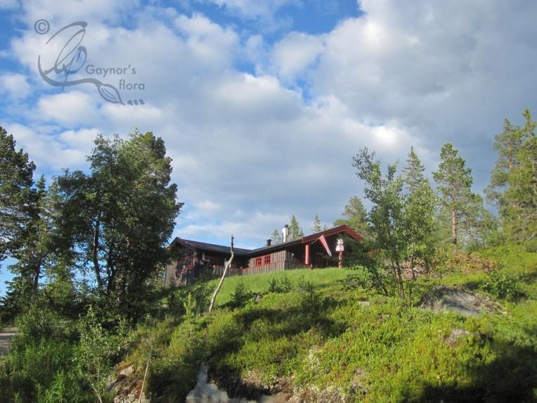 © 1.Eva & John's hytte